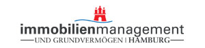 Logo Landesbetrieb Immobilienmanagement