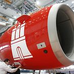 Flugzeugbau/ aircraft construction